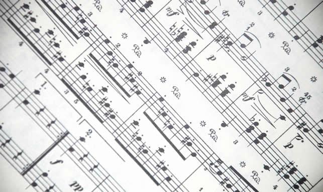 楽器・オリジナル楽譜販売