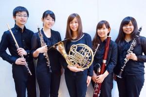 Rapport Wind Quintet